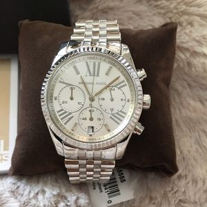 NWT Michael Kors watch